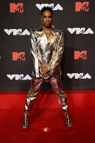 Біллі Портер на MTV Video Music Awards 2021