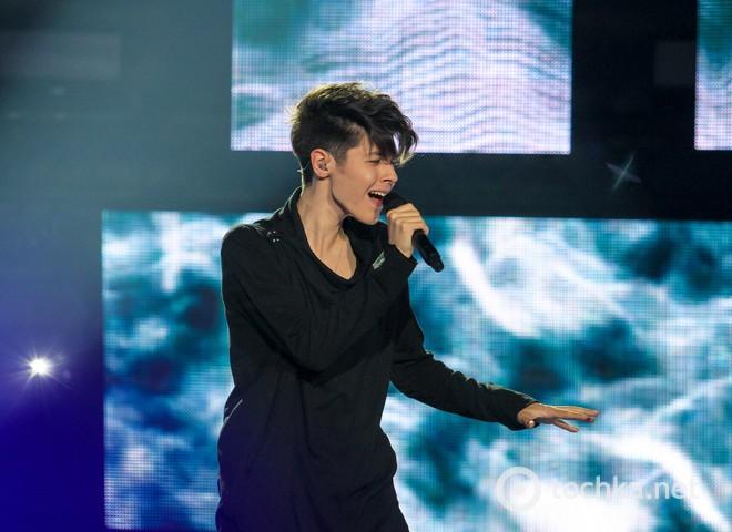 Второй полуфинал Евровидения 2017: фото с генеральной репетиции