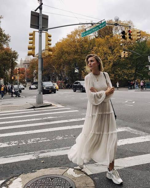 15 модних суконь на весну 2020
