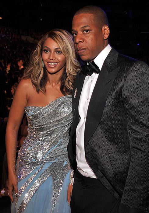 Бейонси и Jay-Z