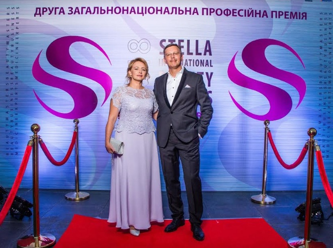 Stella International Beauty Awards