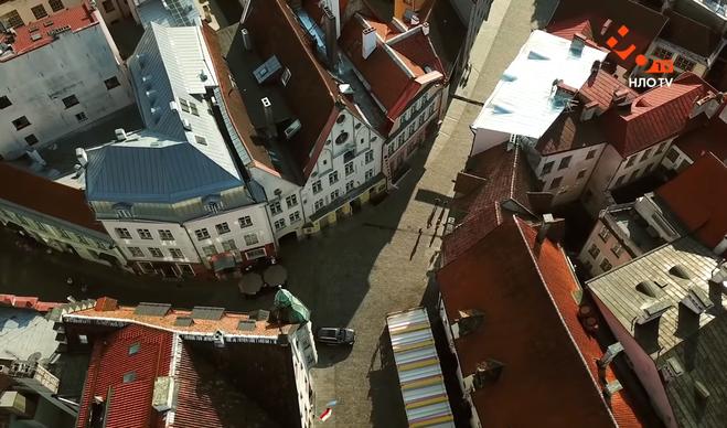 Куда пойти в Таллине: особенности Старого города