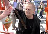 Теракт (взрывы) в Днепропетровске. Организатор