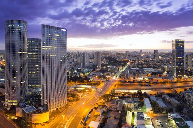 """Израильские каникулы: скажи """"Шалом!"""""""