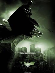 Темний лицар: Відродження легенди