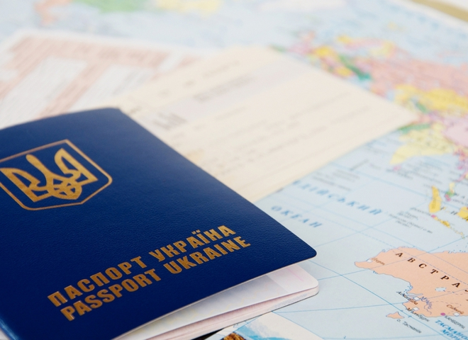 В каких странах биометрические паспорта: знакомимся с историей