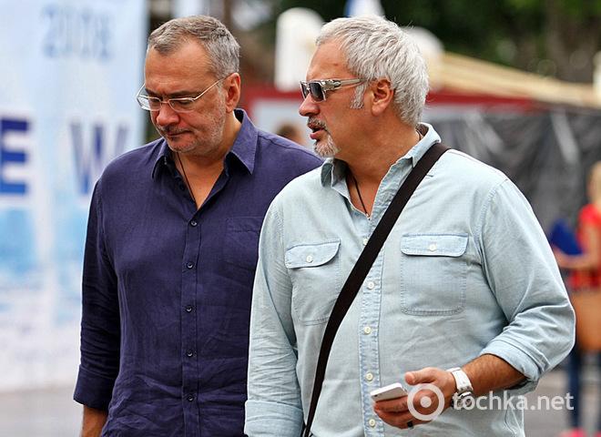 Валерий Меладзе, интервью