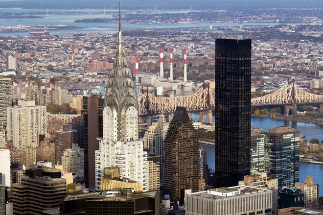 Емпайр-Стейт-Білдінг відзначає 84 роки: найцікавіші факти про будівлі