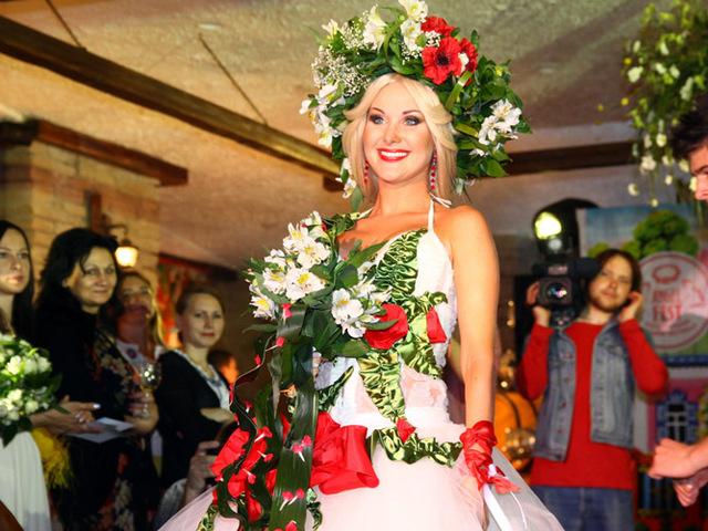 Катя Бужинська