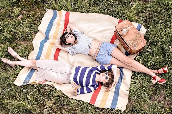 Які засоби взяти з собою на пікнік