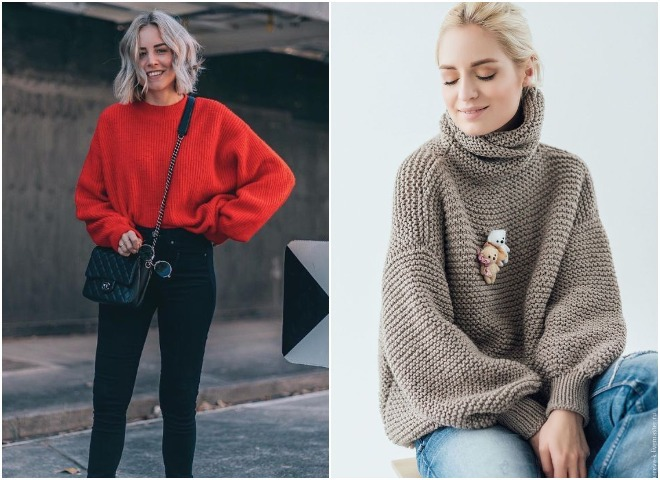 Что будет модно носить в сезон осень/зима 2019/2020: ТОП-7 трендов