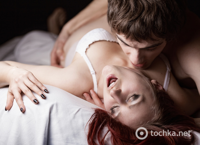 Статевий акт вагнальний секс