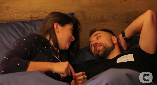 Макс и Аня