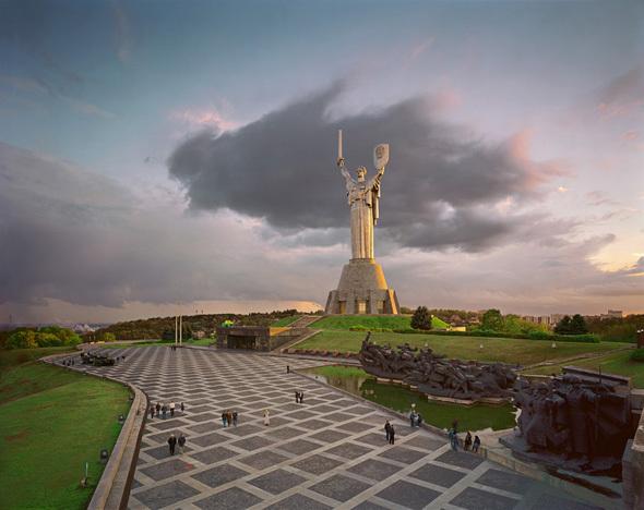 Гід по Києву: музей Великої Вітчизняної війни