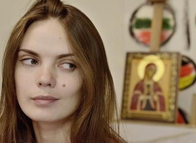 Оксана Шачко засновниця Фемен