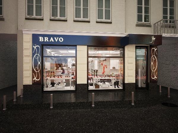 Bravo бутик