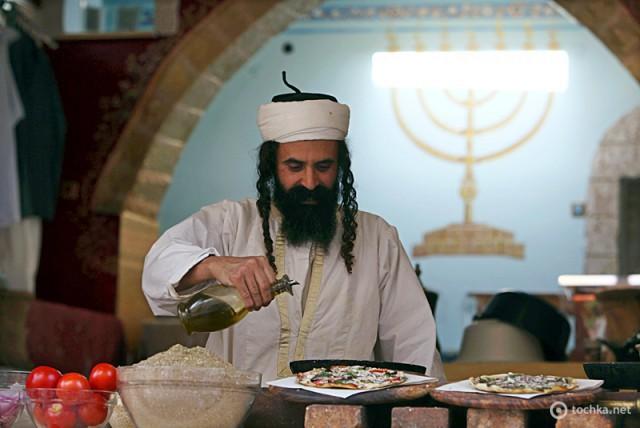 20 справжніх євреїв