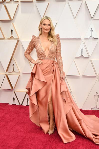 Молли Симс Оскар 2020