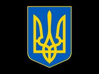 Украина, герб, обои,