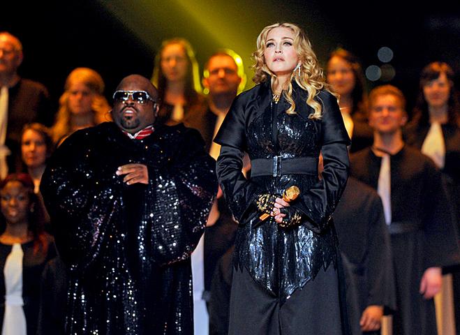 ТОП-5 способів потрапити на концерт Мадонни