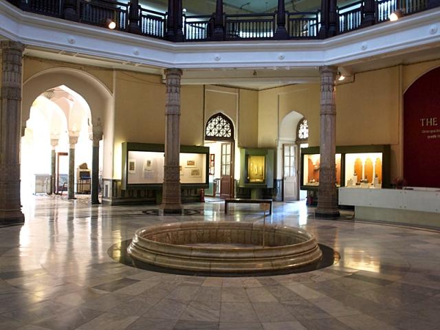 Цікаві місця Мумбаї: музей Чхатрапаті Шиваджі Махарадж Васт Санграхалайя
