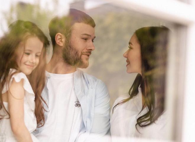 It's a boy: Макс Корж стал отцом во второй раз
