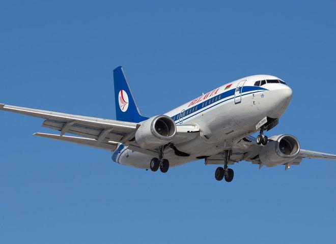 Количество рейсов Киев-Минск-Киев увеличится