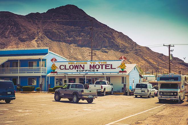 Самые страшные места на Земле: ТОП-7 жутких отелей