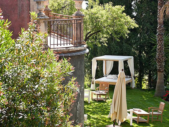 Найромантичніші готелі: Monaci Delle Terre Nere