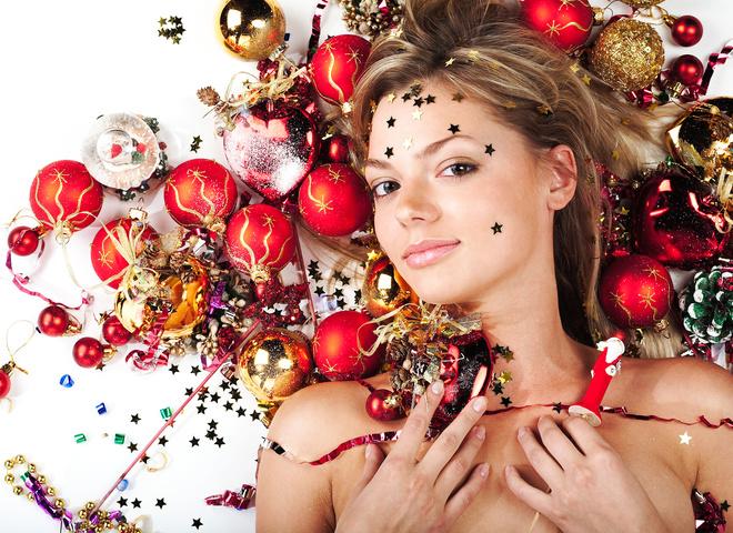 10 плюсів Нового року на самоті