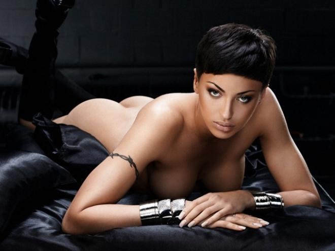 Валерия бордо порно видео