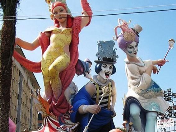 Фестивалі Іспанії
