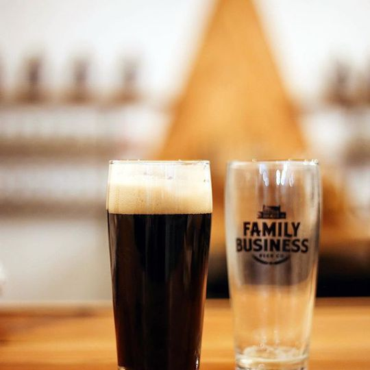 Family Business Beer Co