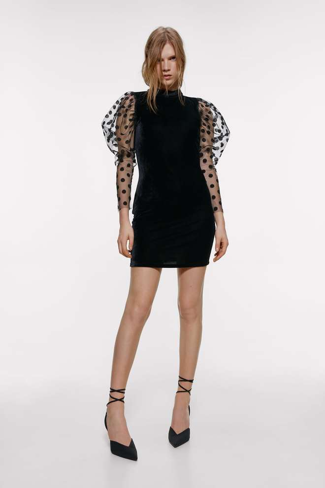 Платье на Новый год 2020