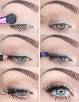 Какой макияж сделать на 1 сентября