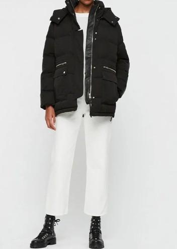 Куртка утеплённая AllSaints