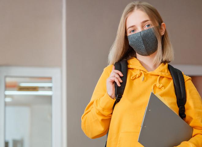 Медогляд перед школою