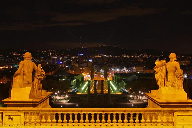 ТОП-5 способов попасть на концерт Мадонны: Барселона, Парк Монжуик