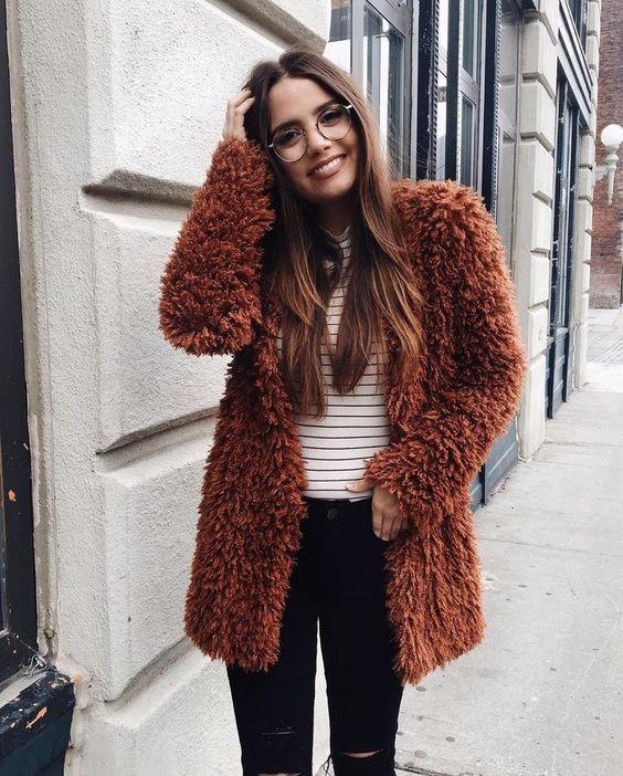 Зима 2019 одежда