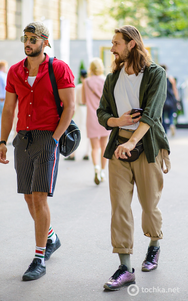 Streetstyle UFW SS19