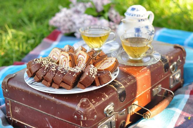 Що взяти з собою на пікнік