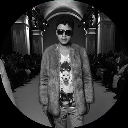 Ukrainian Fashion Week SS19