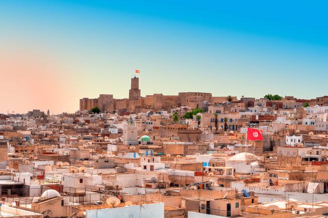 Туніс: ТОП-5 курортів для відпочинку влітку