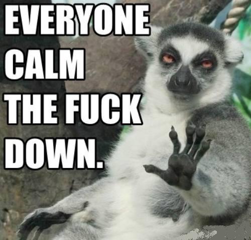спокойствие, только спокойствие!! LOL