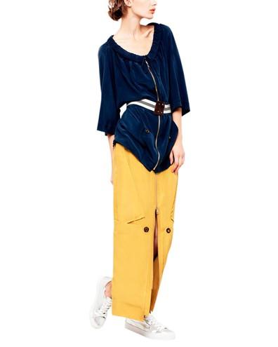 Длинная юбка GOLETS, 5700 грн