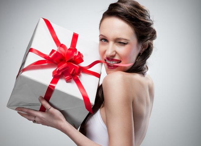Что подарить на день Валентина