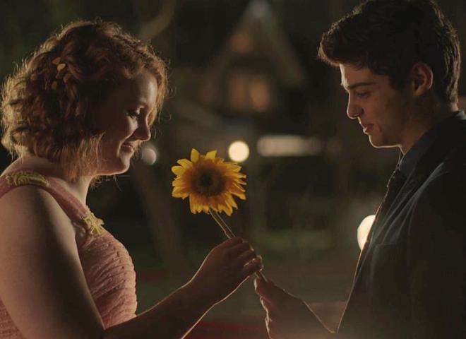 Записки влюбленных: 5 романтических комедий от Netflix