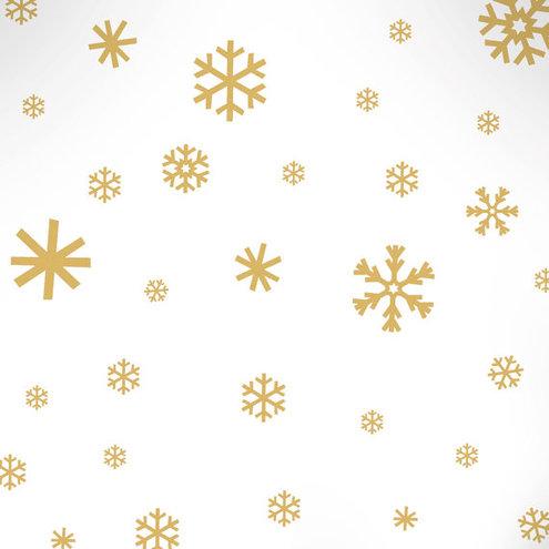 снежинки из бумаги трафареты