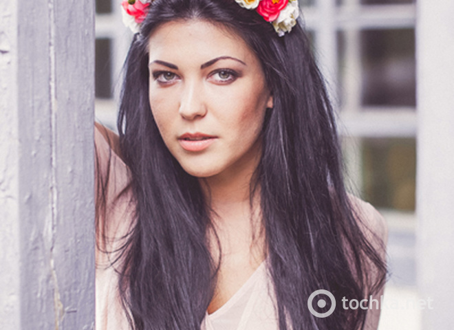 Анна Кузенкова