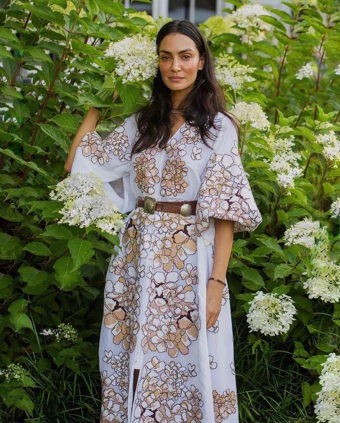 Yuliya Magdych — современный украинский бренд национальной одежды